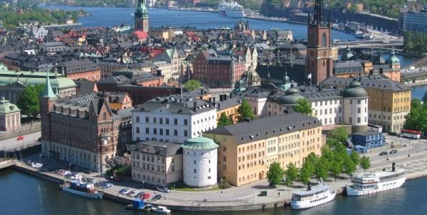 Stockholm - Ferienhaus in der Umgebung (c) schwedenferienhaus