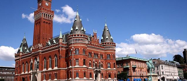 Helsingborg flickr (c) jasonippolito CC-Lizenz