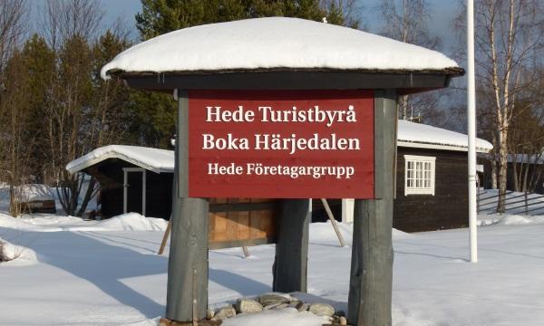 Hede in Schweden