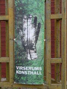 Virserum Kunsthalle