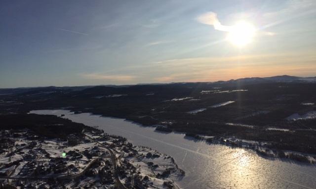 Funäsdalen in Schweden