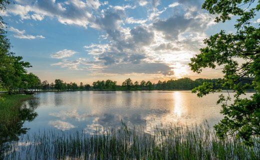 Ferienhausurlaub in Schweden